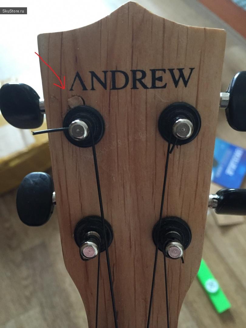 Головки гитар фото