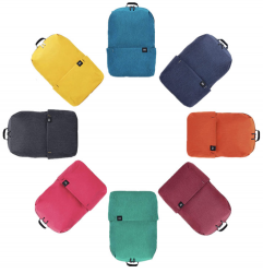 Рюкзачок - Xiaomi Colorful Backpack 10L