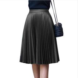 Плиссированную юбку остин